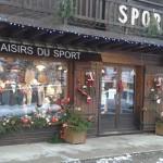 Aux plaisirs du Sport